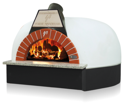 Commercial Wood Fired Pizza Oven Range For The Professional