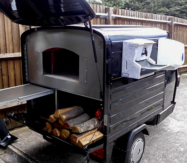 Restaurant Owners Around The Uk Are Already Reaping Benefits Of Having A Top Notch Commercial Valoriani Wood Oven Fired Or Gas Ovens