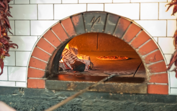 Commercial Wood Fired Pizza Oven Price