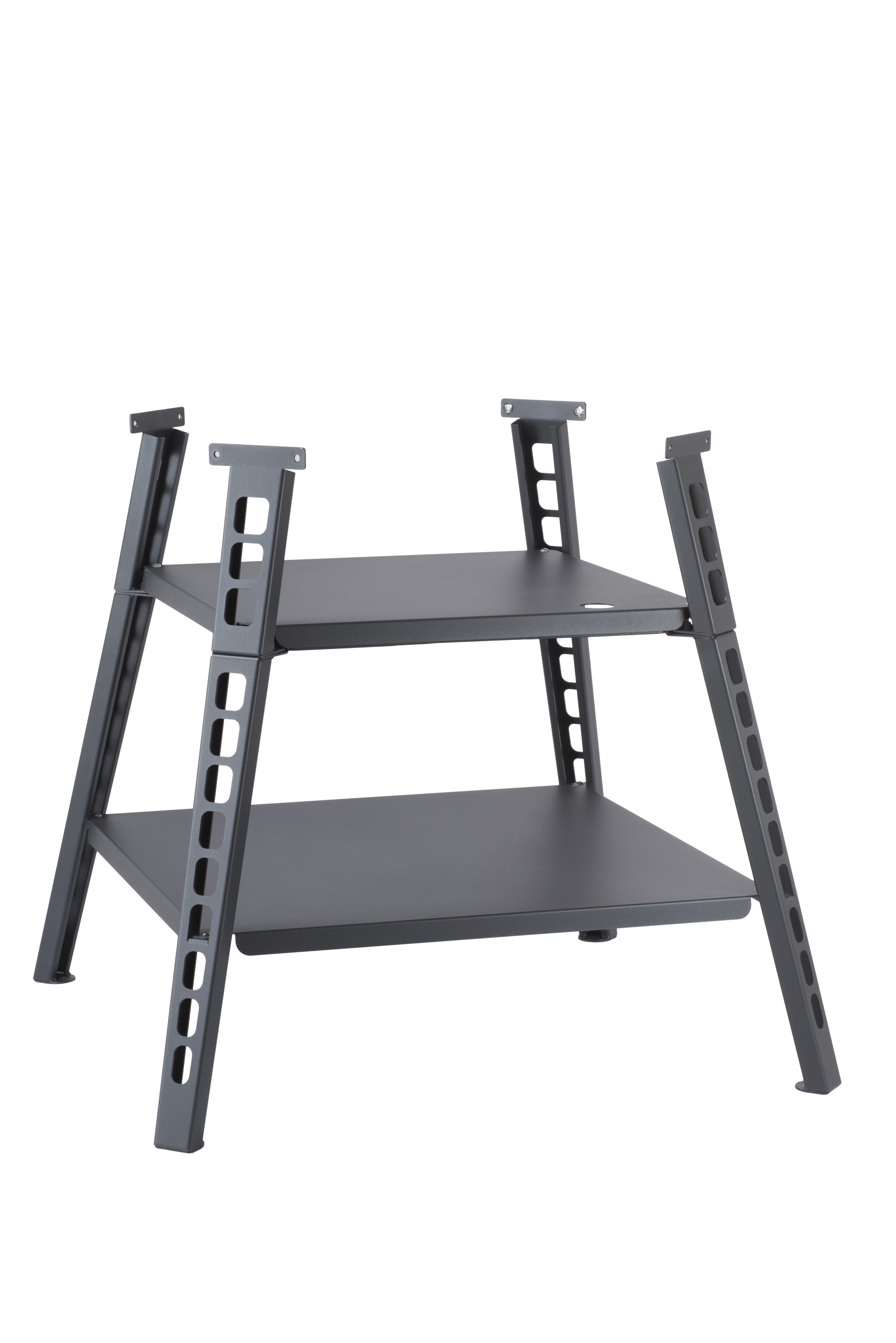 Fornino 75 – 2 part wheeled metal stand