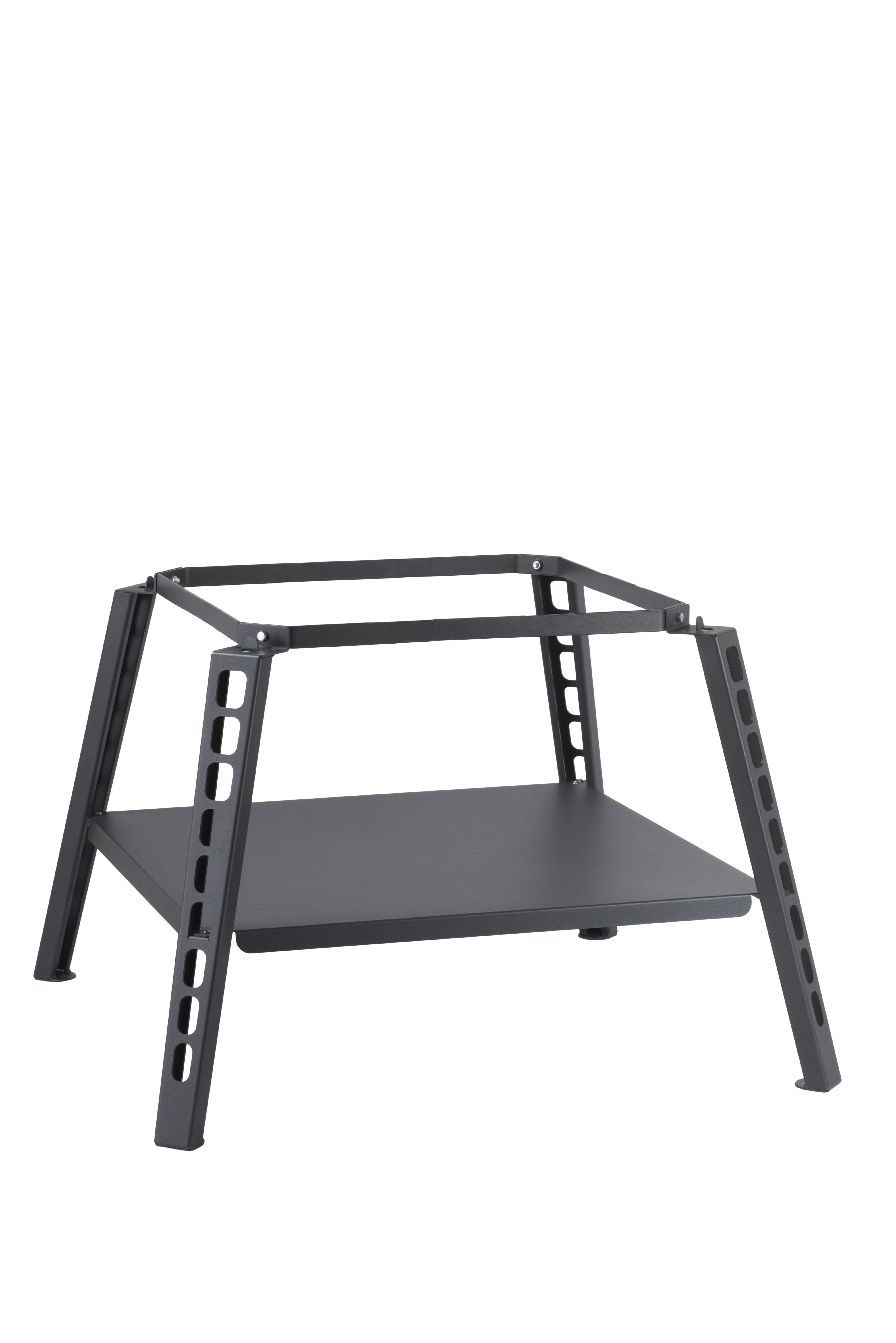 Fornino 60 – 2 part wheeled metal stand